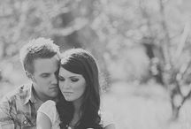 Engagement Stuff / by Megan Strayer