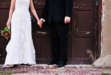 Wedding Photography / by Morgan Robinson