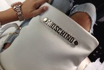 Moschino / IT`S VERY  EXPENSIVE  BEING  MOSCHINO
