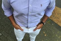 Men's Fashion Smart Casual