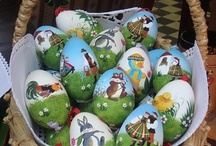 Oua de paște !