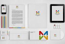 design / branding + identity / by Lauri Shillings