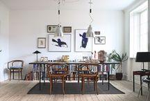 møbler design
