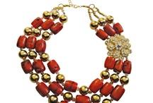 Nigerian Wedding Jewels by Lola Ro / by Lola Rotimi-Sosanya