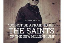 Saintly Wisdom