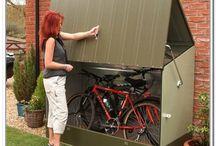garaz na bike