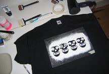 Stencils & Stenciling