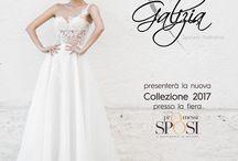 News Galizia Spose Atelier / Eventi, fiere ed interviste
