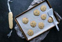 Freeze biscuits