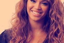 Beyoncé / Beyoncè knowles page
