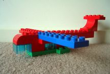 Duplo Projects for Neel
