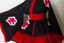 yukata cosplay