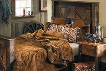 Ranch decor style