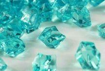 stones chrystals
