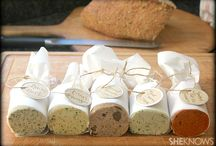 Dairy recipes / Herbed Butter