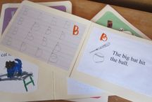 ABCs- to do 2013/2014 P4  / by Sierra @ H is for Homeschooling