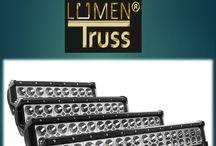 Our Led Light Bars For Sale