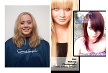 Great Lengths Hair Extensions / Hair extensions are the best solution to beautiful hair.
