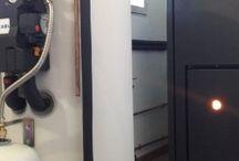 ATUAIRE / Suministro, venta, instalación, reparación y mantenimiento de maquinaria para climatización, calefacción y energia solar. Venta online en www.xurl.es/atuaire
