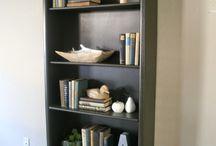 Möbler renovera