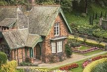 cottage house