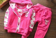 Trend Tarz Çocuk Giyim Ürünleri