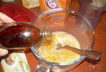 recepten raw/paleo/koolhydraatarm
