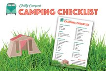 Camping tips / If you love camping then this board is for you! Full of camping tips, useful camping resources and more...