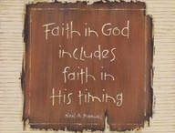 Faith / by MeMaw