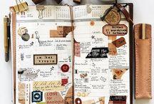 Midori traveler book