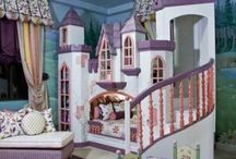 Emilie's bedroom