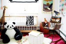 For the Wee Ones / Design and decor ideas for your children and their living space
