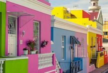 Cape Town .. City of Colour