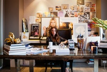 Office space / by Ana
