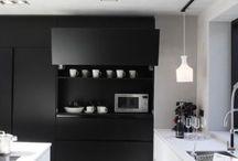 Cozinha - Decoração