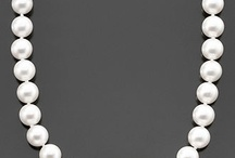 """A """"Southern Ladys"""" Pearl Necklace........a necessity / by Cathy Newberry Horne"""