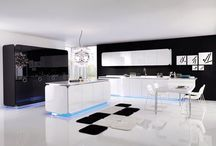 Kitchen Design / by Sweet Home Decorating