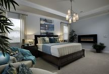 Lennar SE FL Fireplaces / Displaying all of our beautiful fireplaces in our homes / by Lennar Miami