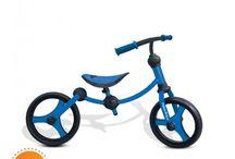 Fisher Price Running Bike 2 n 1 / La nuovissima bicicletta senza pedali Running Bike 2 in 1 di Fisher Price è l'ideale per imparare a mantenere l'equilibrio e sviluppare la coordinazione al bambino, senza l'ausilio delle rotelle.