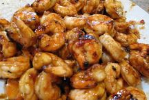 Recipes - Seafood - Shrimp / by Kim