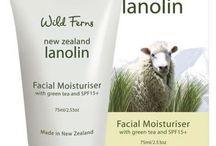 New Zealand Skincare