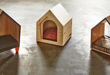 Rosi & Rufus / Dog furniture