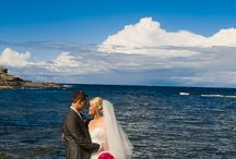 Little Bay chapel and Beach, Sydney / Wedding photography