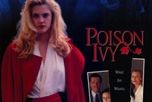Poison Ivy  /  vy ('Drew Barrymore' ), a sexy teen who lives with her aunt, moves in with a reclusive teen (Gilbert) and slowly works her way into the lives of her adopted family. The mother (Ladd) is sickly and can't sexually satisfy her husband (Skerritt) any more, and to the daughter's horror, Ivy begins seducing her father.