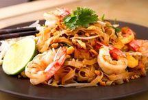 recetas tailandesa