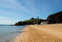 Devonport beach house