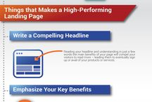 Landing Page / by Digital Marketing Philippines