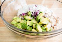 Foodie / Healthy options