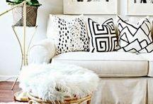 Organic Living / A arquitetura clean, orgânica e cheia de frescor é mais que uma tendência é um estilo atemporal.A natureza em suas novas nuances dá uma nova cara ao antigo e torna-se moderno,atual, arte e designer