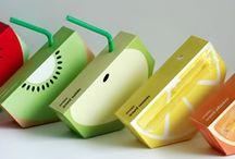 Packaging  / La calidad de un producto es importante pero la forma en la que se presenta mejora lo que damos por hecho.